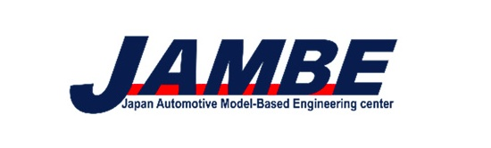 Participation in Japan Automotive Model-Based Engineering Center