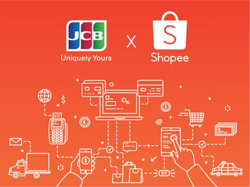 JCB and Shopee announce strategic partnership to offer greater flexibility and savings to Southeast Asian online shoppers