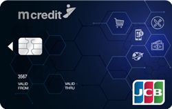 JCB Credit Card (Standard)
