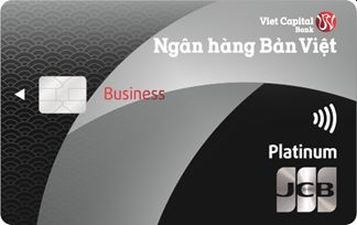 Viet Capital Bank to issue JCB Corporate Cards