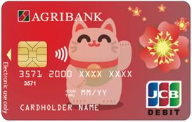 AgriBank JCB Credit Card