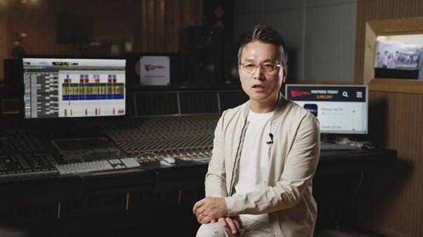 韓国の代表的な音楽監督キム・ハンジョ、ブロックチェーンベースNFT音楽特許を出願