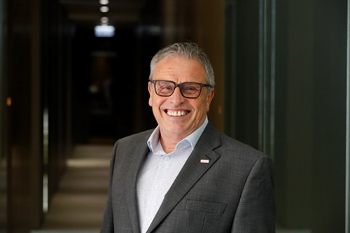 Kerry Logistics Appoints John Parkes as Managing Director - Integrated Logistics