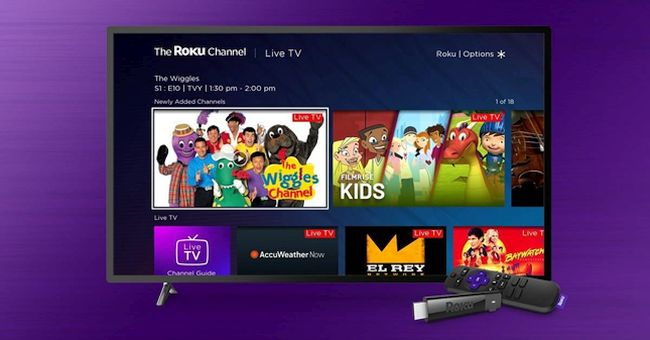 Loop Media, Inc. Launches The Wiggles Channel Exclusively First On The Roku Channel Beginning August 19th