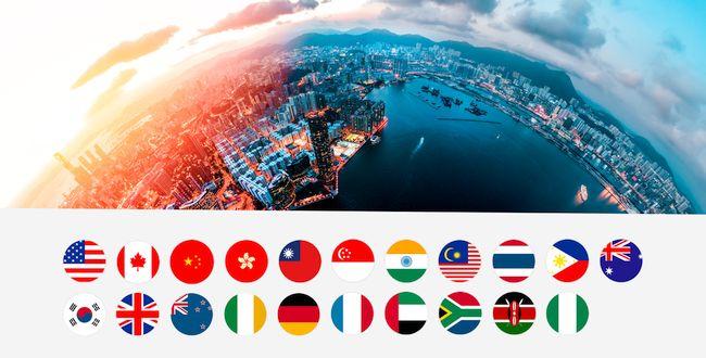 Lucid and Cross Marketing Co. Ltd. partner on 'Global QiQUMO'