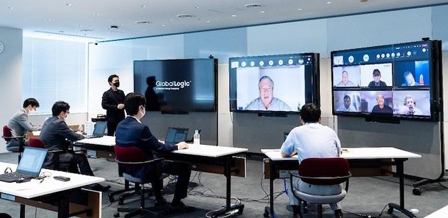 GlobalLogic Launches Collaborative Hub Based In Lumada Innovation Hub Tokyo