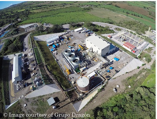 MHPS to Introduce MHPS-TOMONI Digital Solutions for Geothermal Power Plant in Mexico