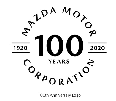 Mazda Marks its 100th Anniversary