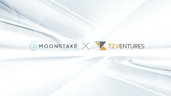 Moonstake partners with TZ Ventures, Tezos centric blockchain startup combinator from South Korea