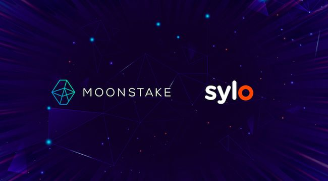 Moonstake Partners with Sylo to bring their Staking Ecosystem to the Sylo Smart Wallet