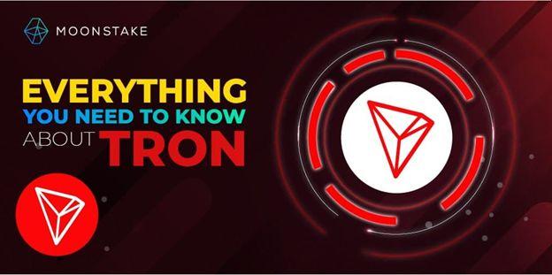 TRX는 무엇입니까? TRON에 대해 알아야 할 모든 것