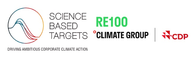 NEC upgrades its greenhouse gas reduction target to SBT1.5degC and joins RE100, a global renewable electricity initiative