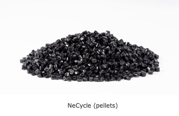 "NEC Platforms provides highly functional bioplastic, ""NeCycle,"" helping to solve environmental issues such as marine plastic waste"
