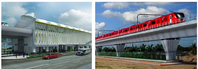 Hitachi Elevator Philippines Receives 67 Elevators and Escalators Order for Its First Railway System Project