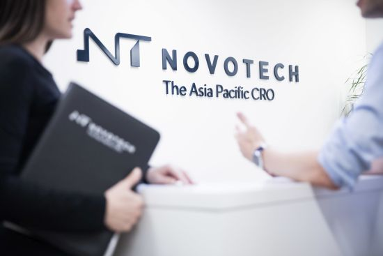 Novotech Selected as CRO for Karyopharm's COVID-19 Clinical Study