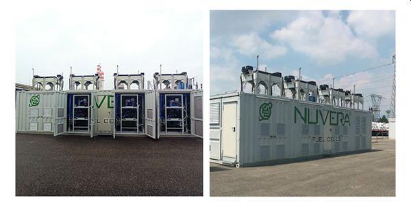 Nuvera提升燃料电池发动机测试能力