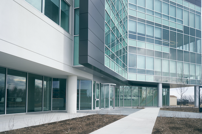 Olympus Opens New Global HQ for Therapeutic Solutions Division and U.S. Medical Business