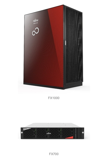 Fujitsu Launches New PRIMEHPC Supercomputers Using Fugaku Technology