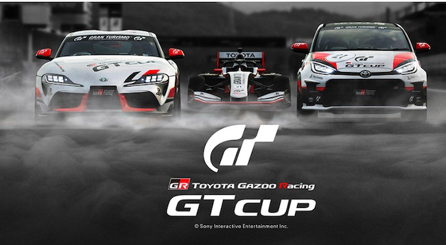 Outline of TOYOTA GAZOO Racing GT Cup 2021 Announced