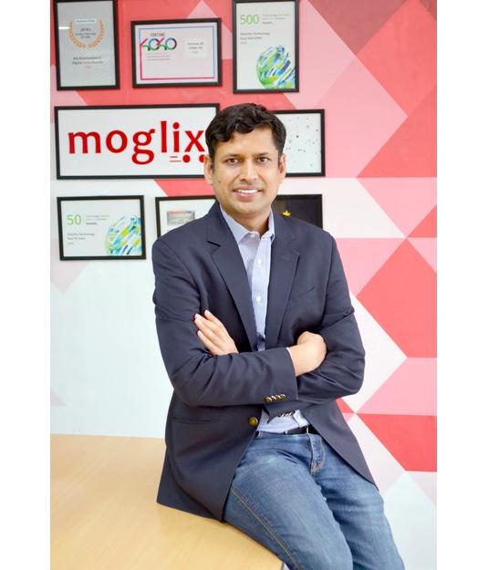 Moglix raises $120 million, joins unicorn club as valuation jumps to $1 Billion