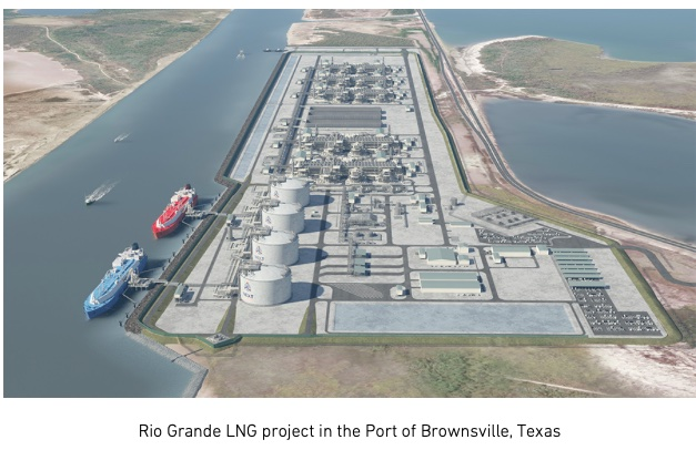 NextDecade and Mitsubishi Heavy Industries America Execute Engineering Services Agreement for Carbon Capture at Rio Grande LNG Project in Texas