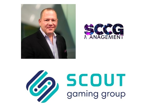 SCCG Management and Scout Gaming Group Extend North American Partnership