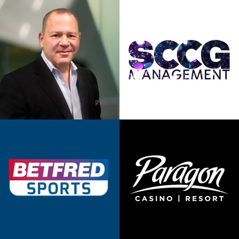 Paragon Casino Resort and Betfred Sports Launch Sports Betting in Louisiana