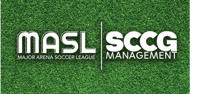 Major Arena Soccer League and SCCG Management Partner on Sports Betting for the MASL