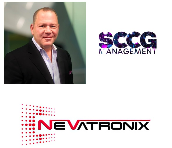 SCCG Management and Nevatronix Bring Transformational Sports Betting Device to the North American Sportsbook Industry