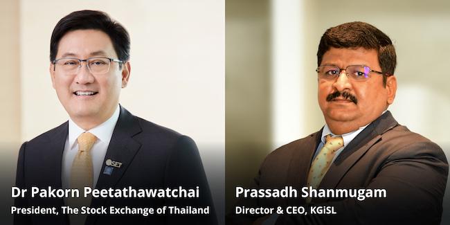 KGiSL ชนะประมูลโครงการสร้างพื้นฐานทั่วไป สำหรับระบบหลังบ้านของโบรกเกอร์จากตลาดหลักทรัพย์แห่งประเทศไทย