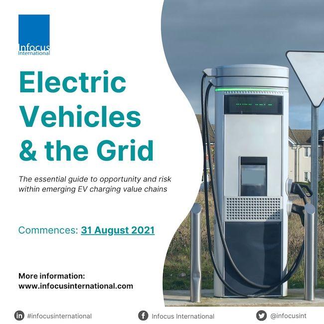 Registration Open for Electric Vehicles & the Grid Online Workshop