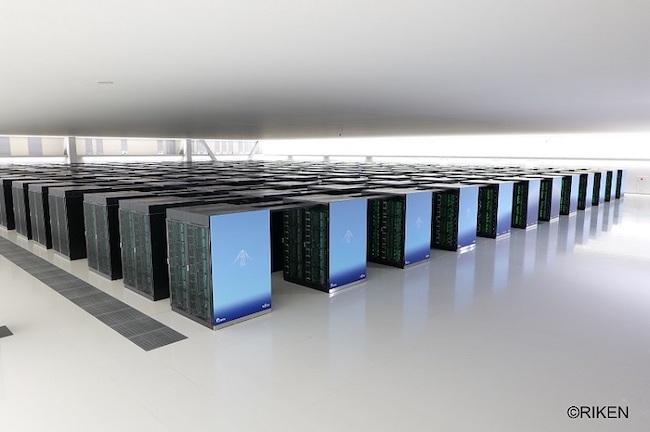 Fujitsu and RIKEN Take First Place Worldwide in TOP500, HPCG, and HPL-AI with Supercomputer Fugaku