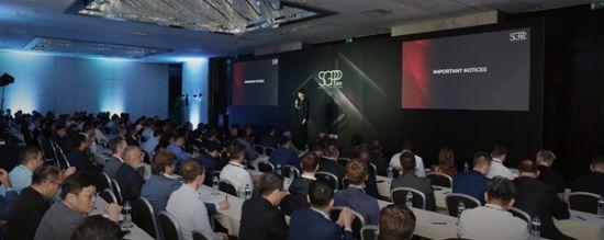 Share the Vision: 10th Suprema Global Partner Program (SGPP) held in Lisbon
