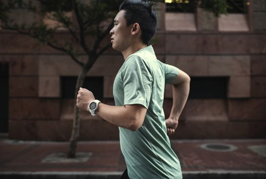 Suunto 5 Launches in Singapore under PLAY Distribution