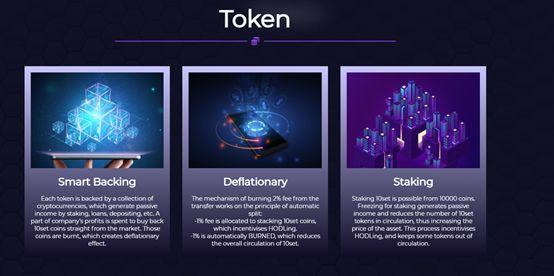 TENSETは、暗号通貨、株式市場、従来の支払い方を接続する新しいシステムを開発した