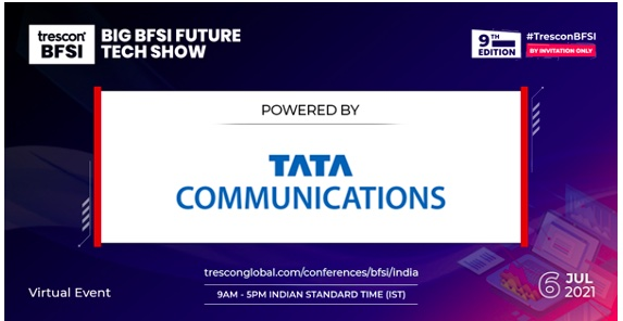 Tata Communications IZO Financial Cloud: A purpose-built community cloud for banking, financial and fintech enterprises discussed with tech leaders