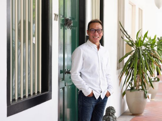 Terence Loh, Co-founder of Novena Global Healthcare Group