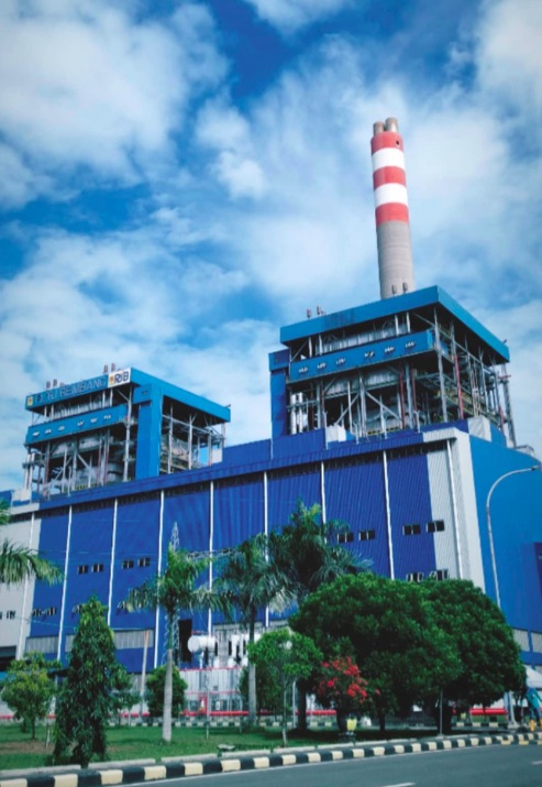 Mitsubishi Power Signs MOU with Indonesia's PLN Group and Bandung Institute of Technology (ITB) on Joint Policy Proposal to Promote Biomass Co-firing at Thermal Power Plants in Indonesia