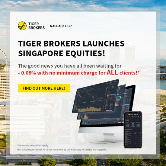 Tiger Trade Launches SGX Trading to Meet Increased Demand from Singapore and Southeast Asian Investors