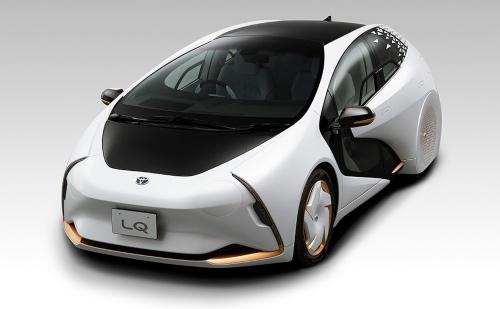 "Toyota to Unveil Next-Generation ""Mirai Concept"" at 2019 Tokyo Motor Show's ""Future Expo"""
