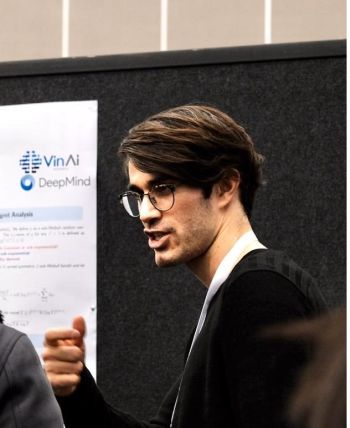 VinAI Announces Scientific Research at the World's No. 1 Conference on Artificial Intelligence - NeurIPS 2019