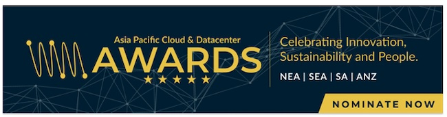 Nominations Open for W.Media Cloud & Datacenter Awards 2021