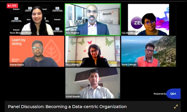 World Big Data & Analytics Show virtually convened India's top data and analytics leaders