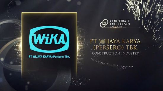 WIKA Honored for Corporate Excellence in 2020 Asia Pacific Enterprise Awards