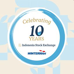 Wintermar Offshore (WINS:JK) Celebrates 10th Anniversary of IDX Listing