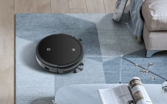 Yeedi Launches Easy to Use and Powerful Robot Vacuum Cleaner in the US Market