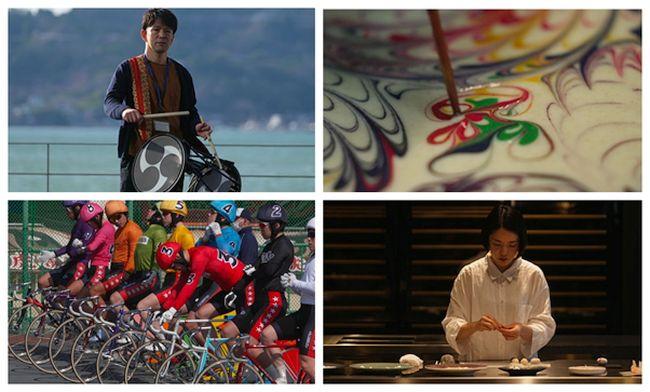 世界最大級のニュースチャンネルCNNがお送りする特別番組『The Keepers』で日本芸能の守り人を特集