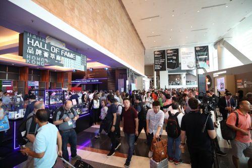 World's Largest Electronics Marketplace Opens Today