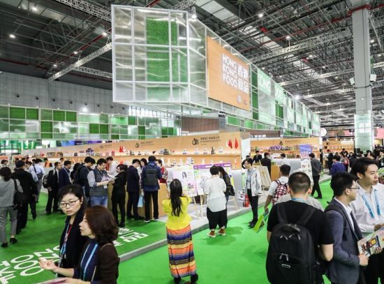 200 HK companies join China International Import Expo