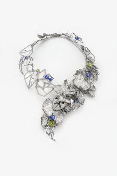 Hong Kong International Jewellery Design Excellence Award Results